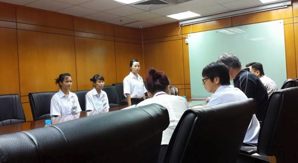 Quy trình tham gia thi tuyển tu nghiệp sinh Nhật Bản( thực tập sinh Nhật Bản )