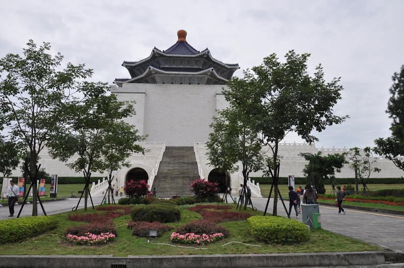 Những điểm du lịch hấp dẫn tại Đài Loan cho người lao động xuất khẩu