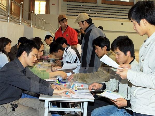 Điều kiện ,tiêu chuẩn đi xuất khẩu lao động Đài Loan ?
