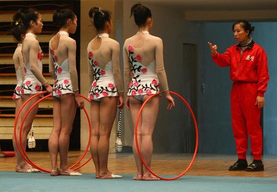 Tuyển Cử nhân Thể dục thể thao đi xuất khẩu lao động Nhật Bản
