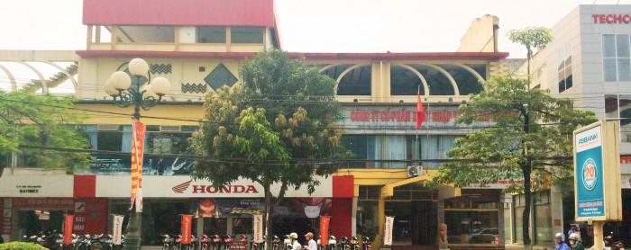 Công ty cổ phần XNK Thái Nguyên (Batimex) ( Cong ty xuat khau lao dong Batimex)
