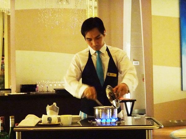 Tuyển gấp lao động đi xuat khau lao dong Macao : Nhân viên phục vụ khách sạn Macao lương từ 20tr -30tr