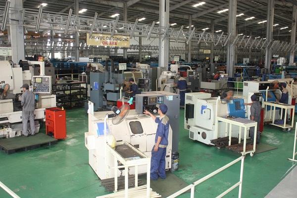 Đơn hàng đi xuất khẩu lao động Đài Loan cơ khí đài nam , chương hóa bay đầu tháng 6 năm 2015