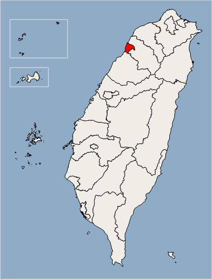 Giới thiệu về thành phố Tân Trúc Đài Loan