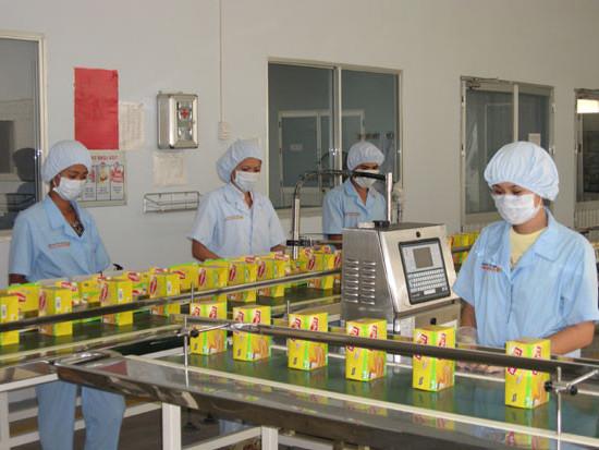 Tuyển 10 nữ làm thực phẩm, đóng gói tại nhà máy NGUYÊN PHƯƠNG TP ĐÀI TRUNG
