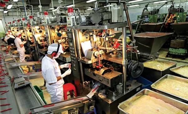 Tuyển 04 nam, nữ làm thao tác dây chuyền sản xuất lưu động tại công ty Kiệt Mỹ TÂN BẮC