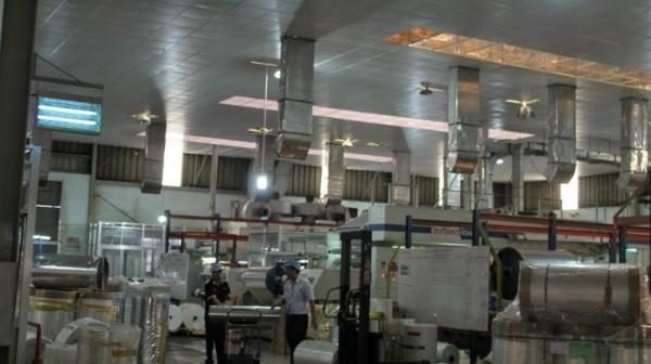 Tuyển 08 nam xuat khau lao dong dai loan làm thao tác máy giặt quần áo, lao động thể lực tại nhà máy Cẩm Cửu Đài Nam