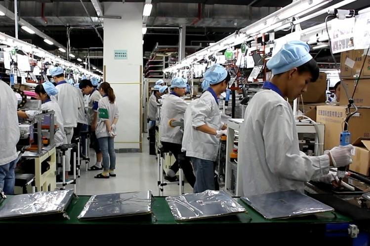 Tuyển 15 nữ xuat khau lao dong dai loan làm điện tử nhà máy Chí Dụ Cao Hùng
