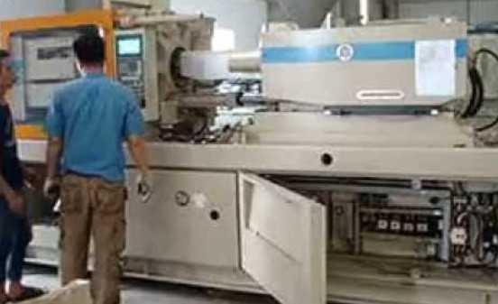 Tuyển 03 nam làm in ấn đồ nhựa, lilon tại Tân Sơn ĐÀI BẮC