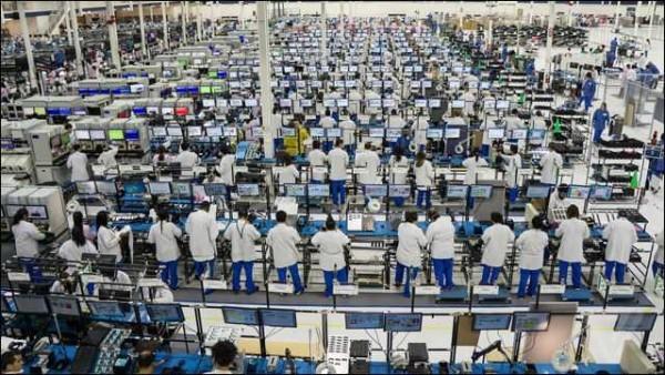 Tuyển 04 nam làm điện tử tại nhà máy Lập Đoạn ĐÀI BẮC
