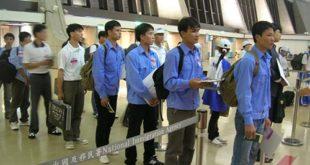 người Việt Nam đi xuất khẩu lao động
