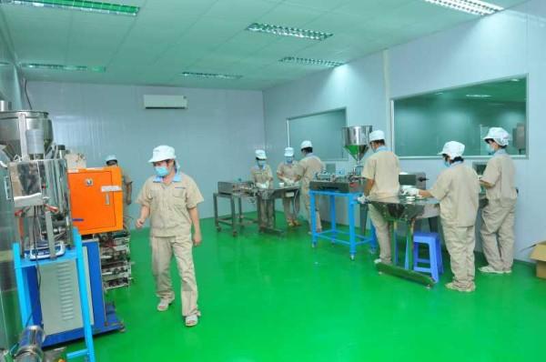 Tuyển 40 lao động xuat khau lao dong dai loan làm mỹ phẩm tại nhà máy Thống Nhất ĐÀI NAM