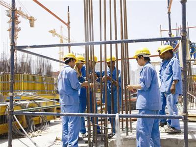 Tuyển 07 nam làm cốt thép tại tỉnh Osaka Nhật Bản