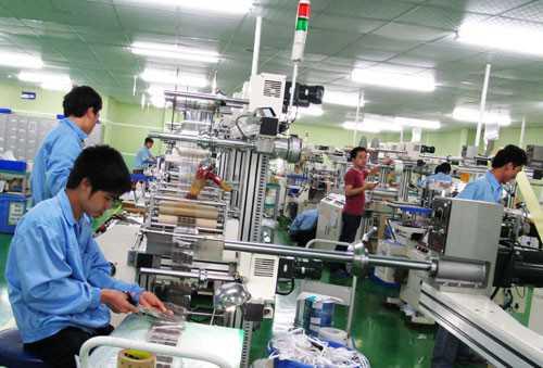Tuyển 04 nam làm điện tử tại tỉnh Hyogo Nhật Bản