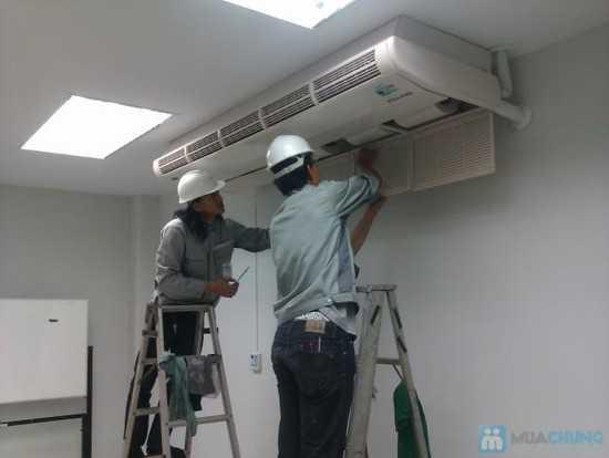 Tuyển 15 nam làm tháo dỡ thiết bị điện lạnh tại Nhật Bản