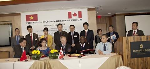 Công ty nào đưa người đi xuất khẩu lao động Canada