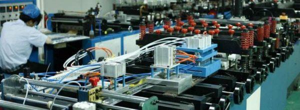 Tuyển 60 lao động làm sản xuất gậy golf tại nhà máy Cự Minh Cao Hùng
