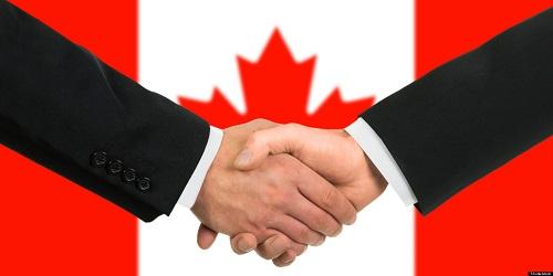 Tuyển lao động tay nghề cao đi xuất khẩu tại Canada