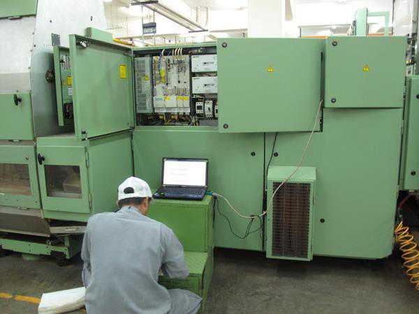 Tuyển nam làm sửa chữa máy móc tại Singapore