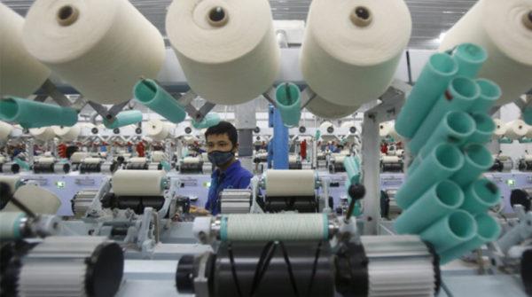 Tuyển 02 nam làm dệt tại nhà máy Hữu Bằng ĐÀI NAM