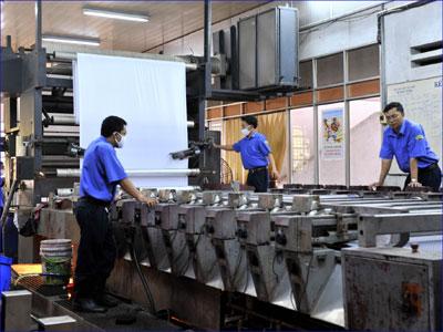 Tuyển 02 nam làm vận hành máy dệt tại tỉnh Shizuoka Nhật Bản