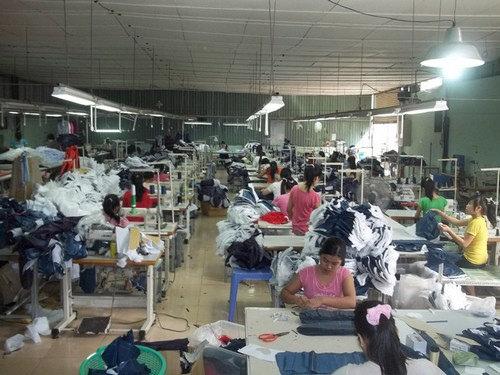 Tuyển 03 nữ làm may quần áo phụ nữ và trẻ em tại tỉnh Osaka Nhật Bản