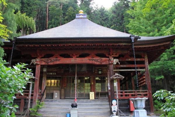 chua-zuiryu-zan