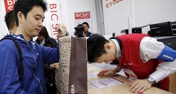 #9 điểm nổi bật trong tính cách người Nhật Bản cả thế giới nể phục !