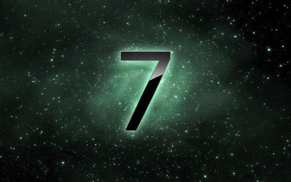 Số 7 may mắn – con số cực may mắn trong văn hóa của người Nhật