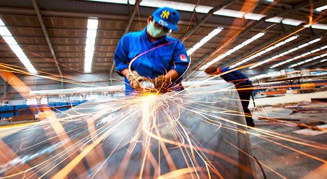 Đơn hàng đi làm việc tại Singapore ngành cơ khí