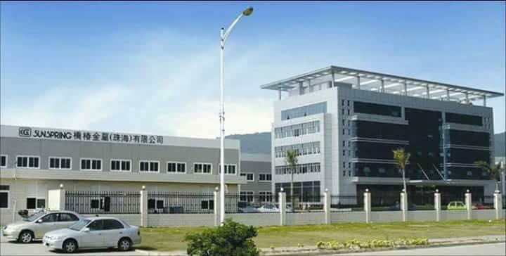 Công ty HHCP KIM LOẠI THỦY LONG ĐẦU