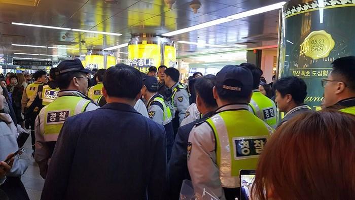 Sắp hết hạn hồi hương tự nguyện cho lao động bất hợp pháp tại Hàn Quốc